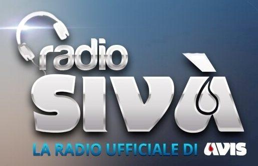 logo di radio sivà